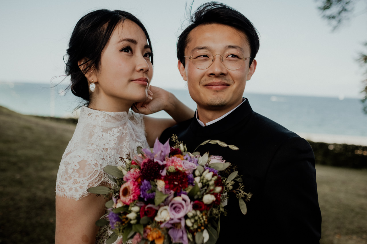 Sofie & Hao – Wedding